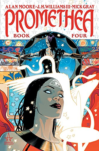 PROMETHEA BOOK 04 OF THE TRANSCENDENT NE
