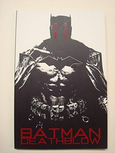 9781401200343: Batman/Deathblow: After the Fire (Batman (Graphic Novels))