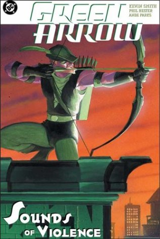 9781401200459: Green Arrow: The Sounds of Violence (Vol. 2)