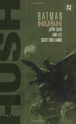 9781401200602: Batman: Hush - Volume One