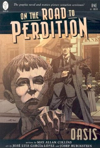 9781401200688: On the Road to Perdition: Oasis