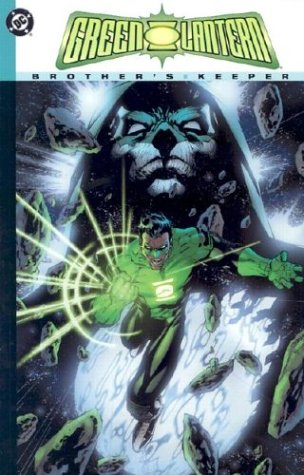 9781401200787: Green Lantern: Brother's Keeper
