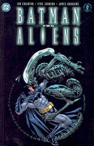 9781401200817: Batman: Aliens 2 (Batman (Graphic Novels))