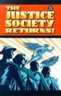 9781401200909: Justice Society Returns (JSA (Justice Society of America) (Graphic Novels))