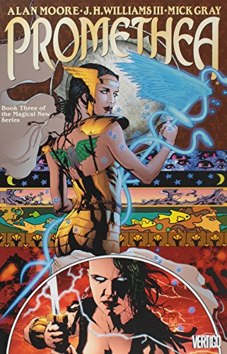 9781401200947: Promethea, Book 3