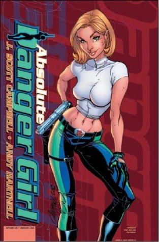 Absolute Danger Girl: Andy Hartnell