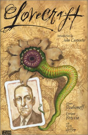 9781401201104: Lovecraft HC