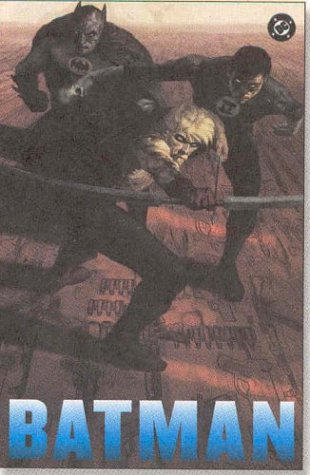 9781401201265: Batman: The Ring, The Arrow and The Bat (Batman (Graphic Novels))