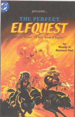 9781401201319: Elfquest: Wolfrider - Volume 1