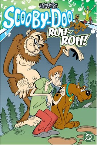 9781401201784: Scooby Doo VOL 02: Ruh-Roh (Scooby-Doo (Graphic Novels))