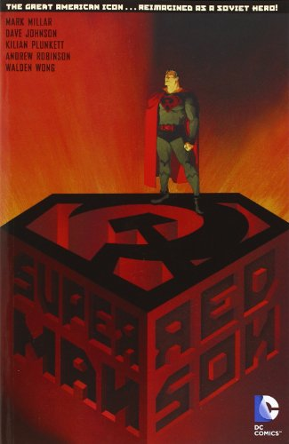 Superman: Red Son: Millar, Mark