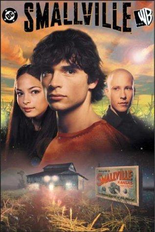 9781401202040: Smallville - Volume 1