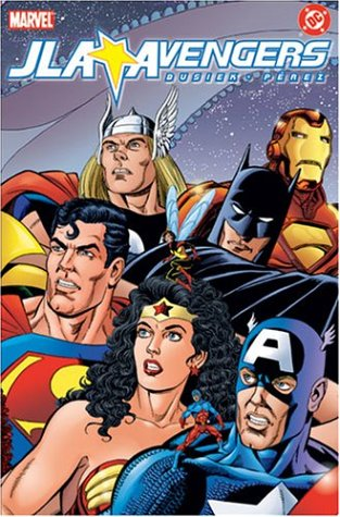9781401202071: JLA/Avengers: The Collector's Edition