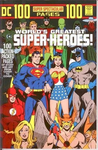 9781401202163: The World's Greatest Super-Heroes