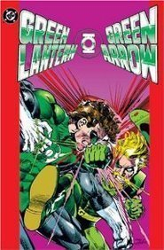 Green Lantern/Green Arrow Collection - Volume 2