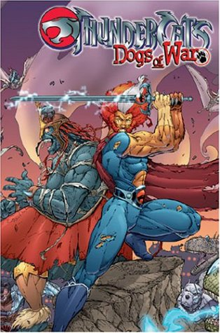 Thundercats: Dogs of War
