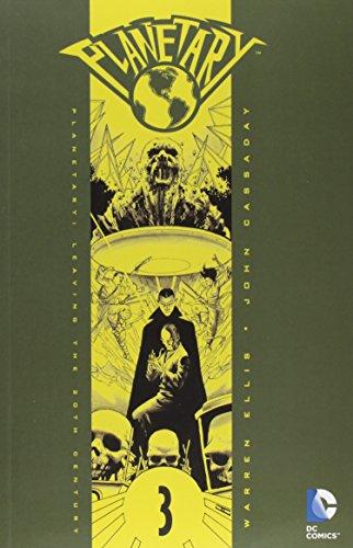 9781401202941: Planetary VOL 03: Leaving the 20th Century (Planetary (DC Comics))