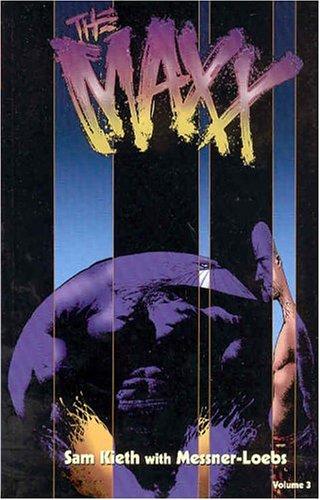 9781401202989: Maxx, The: VOL 03 (Maxx (Wildstorm/DC Comics))