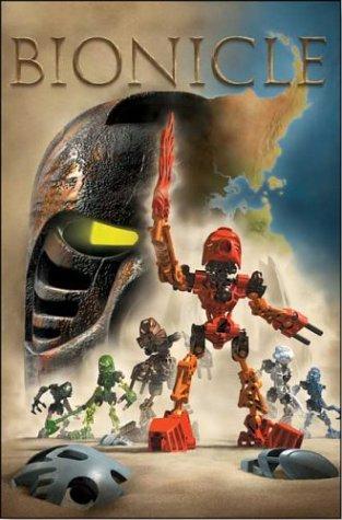 9781401203122: 1: Bionicle