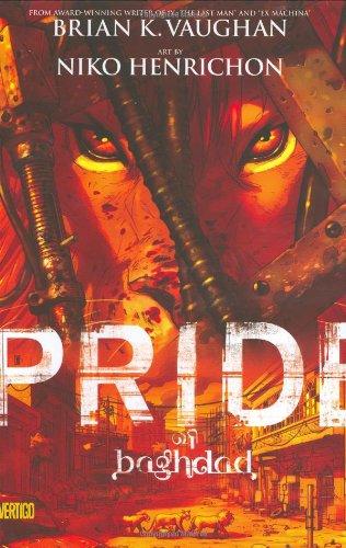 9781401203146: Pride of Baghdad