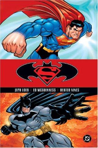 9781401203238: Superman/Batman Vol. 1 - Public Enemies