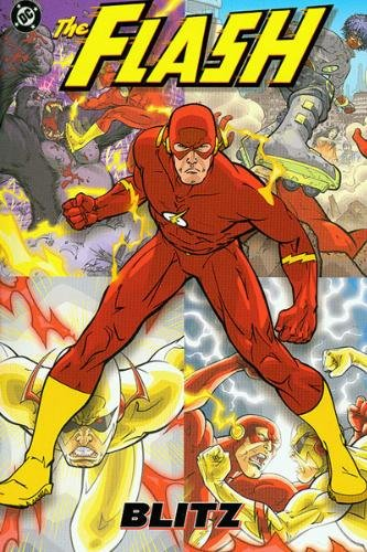 9781401203351: The Flash: Blitz