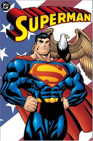 Superman: The Greatest Superman Stories Ever Told