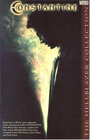 9781401203405: Constantine: The Hellblazer Collection