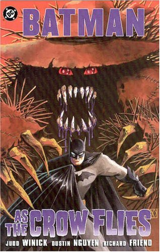 9781401203443: Batman: As the Crow Flies (Batman Beyond (DC Comics))