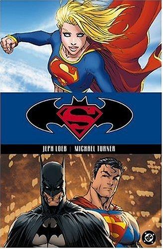 9781401203474: Superman/Batman Vol. 2 - Supergirl
