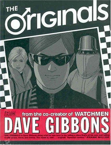 9781401203559: The Originals