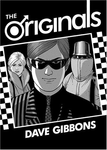 9781401203566: The Originals