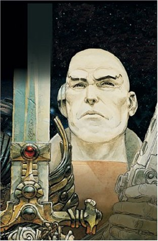 Metabarons, The VOL 01: Othon & Honorata: Alexandro Jodorowsky