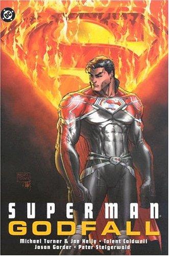 9781401203764: Superman Godfall (Superman (DC Comics))