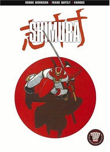 9781401203979: Shimura
