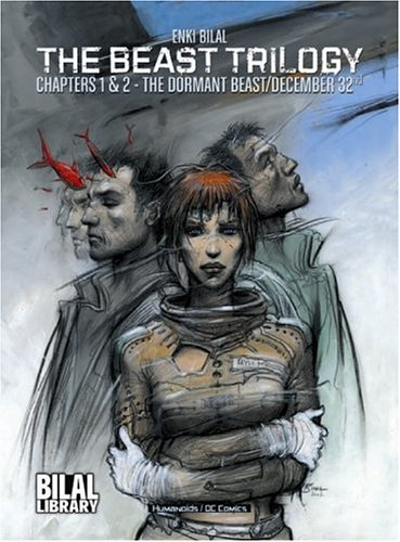 9781401203986: The Beast Trilogy: Chapters 1 & 2 - The Dormant Beast/December 32nd