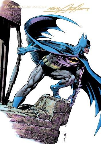 Batman Illustrated by Neal Adams: Volume 3: O'Neil, Denny; Wein, Len