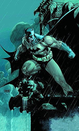 Batman: Hush (Absolute Edition): Loeb, Jeph