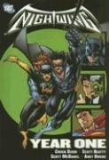 Year One (Nightwing) (9781401204358) by Scott Beatty