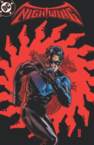 Nightwing Vol. 7: On the Razors Edge