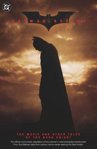 Batman Begins: The Movie: Beatty, Scott; Rucka,