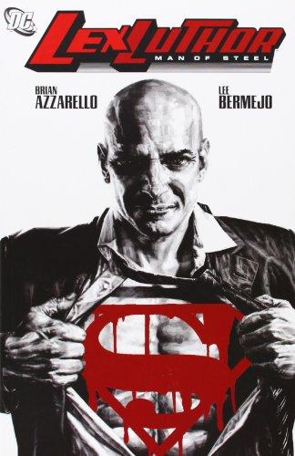 9781401204549: Lex Luthor Man Of Steel TP