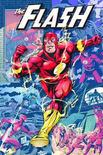 9781401204631: Flash, The: Ignition