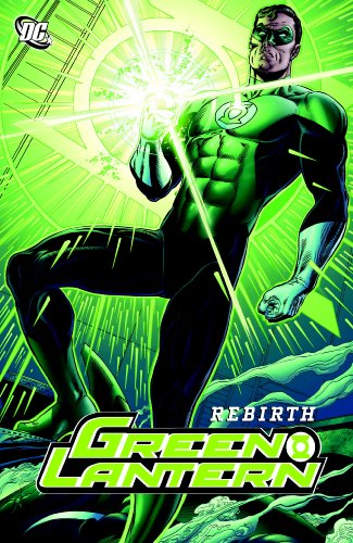 9781401204655: GREEN LANTERN REBIRTH NEW EDITION