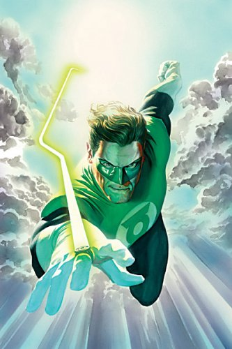 9781401204662: Green Lantern Vol. 1: No Fear