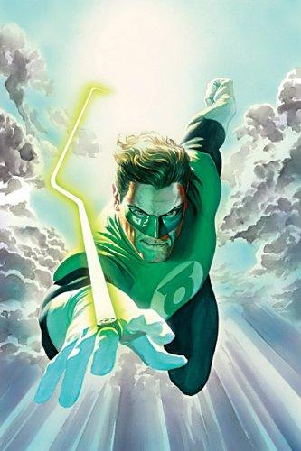 9781401204662: Green Lantern Vol. 1: No Fear