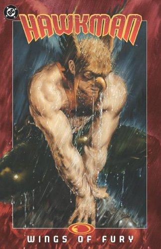 9781401204679: Hawkman: Wings of Fury - Volume 3