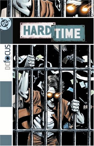 9781401204716: Hard Time: 50 to Life