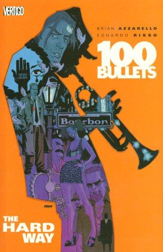 9781401204907: 100 Bullets Vol. 8: The Hard Way
