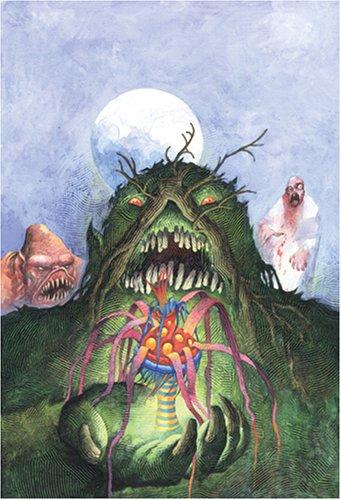 Swamp Thing (Vol. 2): Love in Vain: Joshua Dysart; Enrique